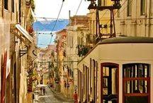 Portugal (Wish Destination)