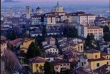 Bergamo (2016.04 Destination)