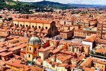 Bologna (2016.04 Destination)