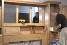 Assembly Instruction Videos by Furniture Traditions / Assembly instruction tips shared by Steve for Furniture Traditions' bedroom furniture
