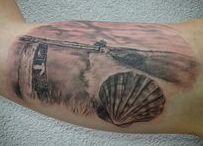 Mandragora Tattoo Studio Siofok / My work
