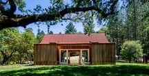 Coyote Camp Sonoma / Sonoma, California