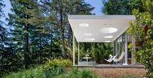 Mill Valley Guesthouse / Mill Valley, California