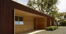 Cloverdale Residence / Cloverdale, California