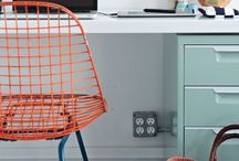 Office and Craft Space Inspiration