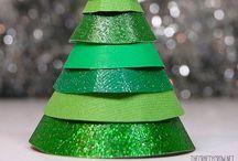 Christmas Crafts/Decor / by Jody L.