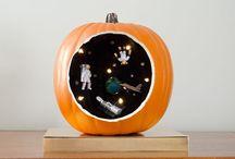 Halloween Ideas / by Jody L.