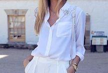 fashionspiration / by Alba C