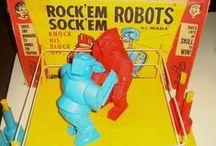 Childhood Toys I Owned