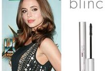 Celeb Faves! / Celeb spill their beauty secrets and all of their favorite products. / by Skin1