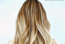 I wish my hair was long! / by Maddy Garrett