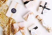 Giftwrapped Goodies