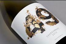Design | Wine Labels / Working for Le Bon Vin I get to see lots of wonderful wine label designs... / by Becky Lord
