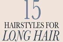 Hair Care Tips / by Skin1