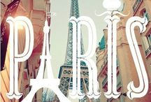 one day, I'm going to live in paris