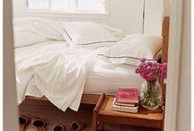 master bedroom / by Victoria Boyd