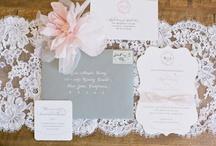 Wedding: Invites & Programs / by j&a