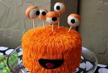 Future Cake Ideas