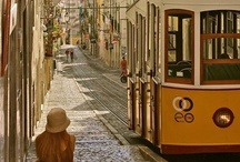 Lisbon / by Dulce Vicente