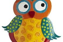 Owl about Owls / by Lisa White