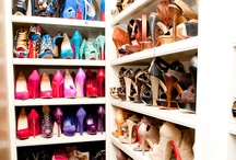 Shoes! Shoes! Shoes! / by Alexandra Adams