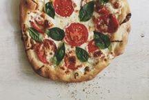 Pizza / Pizza Collection / by Masaki Higuchi