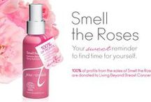Breast Cancer Awareness / products that support breast cancer research and advocacy / by Skin1