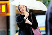 Celebrities: Emma Stone / by Mary Sue