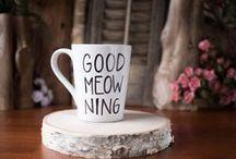 Mugged / I love mugs. / by Katy Sewell