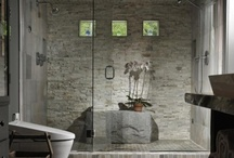 Home: Awesome Bathrooms / by Paige 