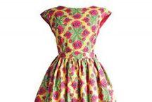 Dressy Dresses / by Elyza Anweiler-Oswald