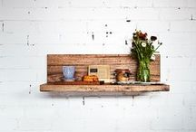 pallet / Pallet / DIY & Crafts