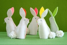 Things for Easter!