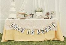 Elegant Picninc Wedding Shower! / For a country girl with sophistication!  / by Kenda Myers