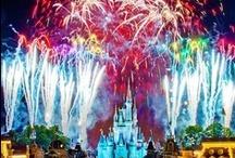 Disney!!!!!!! / by Charati Jennings