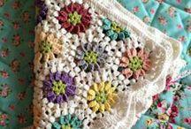 wool & thread