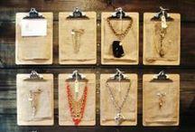 Jewelry Display / by John Wind - Maximal Art