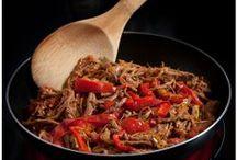 Venezuelan & Latin-Caribbean Fares / Recetas de Venezuela & Spanish cooking in general