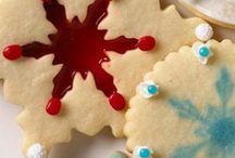 Cookies/cookie bars / by NB Kay