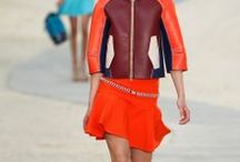 FASHION WEEK SEPTEMBER 2014 Misc. / Likes from Fashion Week 2014 (September 2013), Styles for  2014