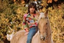 "David Cassidy - Actor & Entertainer / David Cassidy rose to fame in the 1970's, first as an actor then pop star. His lengthy career has even seen him tackling ""The Great White Way "" wowing his fans with his talent on Broadway!"
