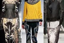 Fall & Winter 2014 Trends / Trending Now Fall and Winter 2014-15 Fashions - We at www.donnabelladesigns.com like to Style Watch