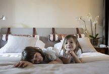 Family hotel / Our resort is perfect for family and children!
