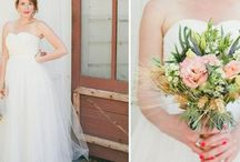 Felicia Howe/ wedding / hair and make up styling for weddings