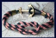 DIY Jewelry / by Jody L.