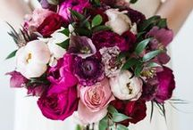 My Wedding: The Flowers / Inspiration for the wedding flowers / by Katy Sewell