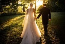 My Wedding: Photo Ideas / Inspiration for the wedding photographer / by Katy Sewell
