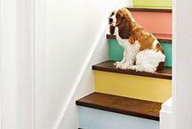 Hallway & Stairs We Love