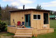 Tiny Houses/Studios