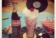 Fabulous 50's Party! / by Kimberly Gran